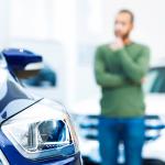 Factores que tomar en cuenta al elegir tu coche